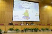 I Semínário de Sindrome de rett em Portugal