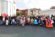 ANPAR - Associação Nacional de Pais e Amigos RETT recolhe fundos para abrir centro no Seixal
