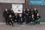ANPAR - Associação Nacional de Pais e Amigos Rett - Evento Solidário 25 Março 2017
